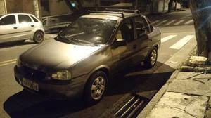 Chevrolet Corsa Sedan Outros