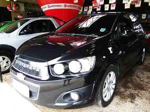 Sonic Sedan Ltz  Completo + Top + Impecável