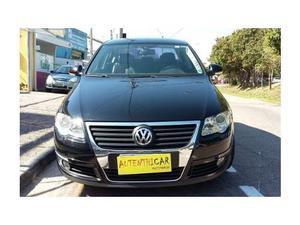 Volkswagen Passat  Preto Gasolina