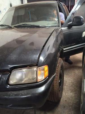 Chevrolet Blazer DLX 2.2 MPFI / EFI