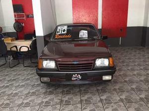 Chevrolet Monza Classic SE 2.0 /MPFI e EFI 2p e 4p