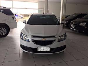Chevrolet Onix Hatch LT 1.4 8V FlexPower 5p Mec