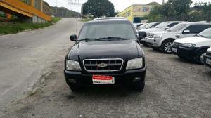 Chevrolet S10 Pick-Up Executive 2.8 4x4 CD TB Intercooler