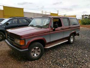 Chevrolet Veraneio Outros