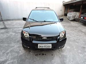 Ford Ecosport Xlt  Flex 16V 5p Mec.
