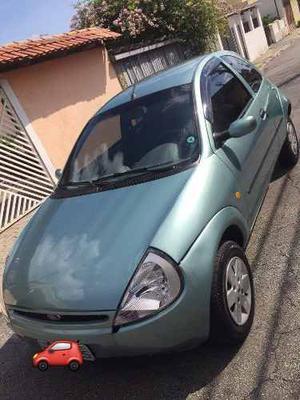 Ford Ka GL Image 1.0i/ 1.0i Zetec Rocam