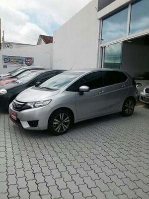 Honda Fit EXL- AT V 4P