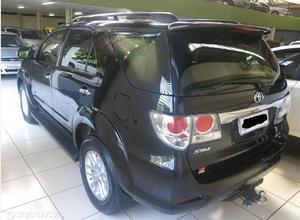 Toyota Hilux SW4 SRV Turbo-Diesel 4x4 Aut. 7lug,  - Carros - Vila Isabel, Rio de Janeiro