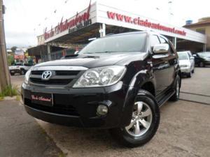 Toyota Hilux Sw4 Srv 3.0 4x4 Aut