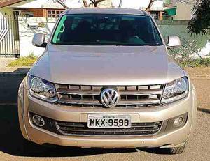 Volkswagen Amarok High.CD V TDI 4x4 Dies. Aut