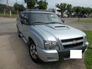 Chevrolet S10 Pick-Up Executive 2.4 MPFI FlexPower CD