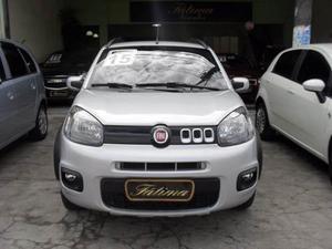 Fiat Uno Way Celeb. 1.0 Evo Fire Flex 8V