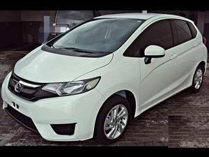 Honda Fit LX v