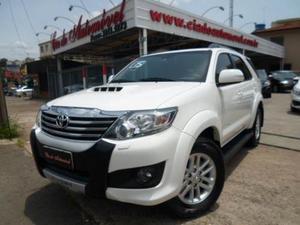 Toyota Hilux Srv Sw4 4x4 3.0 Aut
