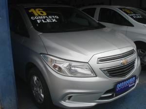 Chevrolet Onix Hatch LT 1.0 8V FlexPower 5p Mec