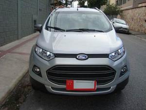 Ford Ecosport FREESTYLE V Flex 5p