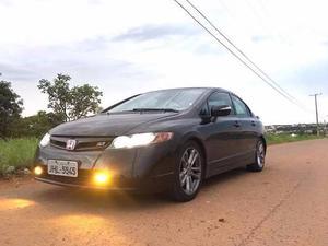 Honda Civic Hatch Si  -- Rodrigo 061-