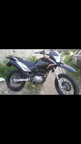 Honda Nxr Bros,  - Motos - Parque Fluminense, Duque de Caxias