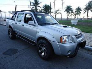 Nissan Frontier SE CD 4x4 2.5 TB Diesel