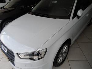 Audi A3 Sedan 1.4 TB FSI Flex Tiptronic 4p