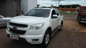 Chevrolet S10 Pick-Up LTZ 2.4 F.Power 4x2 CD