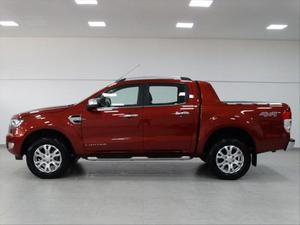 Ford Ranger Ford Ranger Limited 3.2 4x4 Prime Veiculos