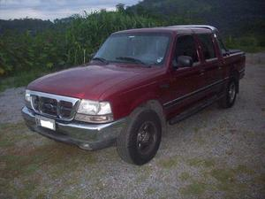 Ford Ranger XLT v Vcv 4x4 CD Repower