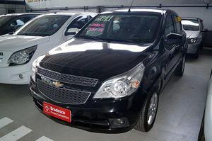 Gm - Chevrolet Agile,  - Carros - Cascadura, Rio de Janeiro   OLX