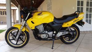 Honda Cb 500 Ultima Serie Amarela Original Comprovada na N.F Impecável,  - Motos - Cantagalo, Rio de Janeiro | OLX