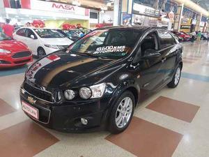 Chevrolet Sonic Sed. LTZ V FlexPower 4p Aut.