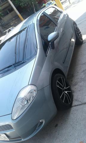 Fiat Punto ELX  - Carros - Cordovil, Rio de Janeiro   OLX