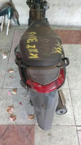 Honda Biz  partida elétrica, ao  - Motos - Engenho De Dentro, Rio de Janeiro | OLX
