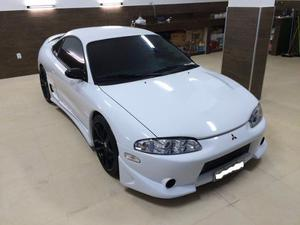 Mitsubishi Eclipse GST V Turbo