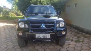 Mitsubishi Pajero Sport HPE 2.5 4x4 Diesel Aut.