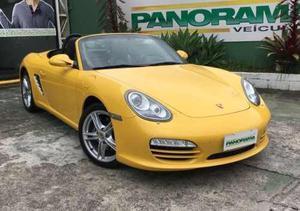 Porsche Boxster cv