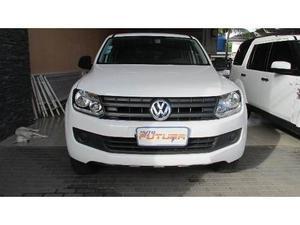 Volkswagen Amarok SE CD V TDI 4x4 Diesel