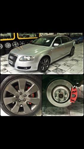 Audi A6 4.2 Quattro Tiptronic