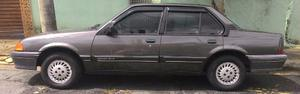 Chevrolet Monza GL 2.0 EFI/SL/L/650/Club/Barc.2e4p Alcohol