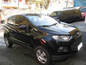 Ford Ecosport SE V Flex 5p