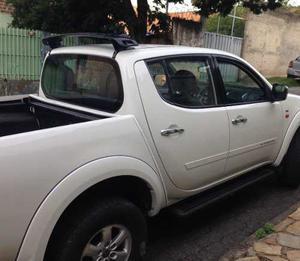 Mitsubishi L200 Triton Hpe 3.2 CD TB Int. Diesel Aut