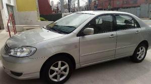 Toyota Corolla Outros