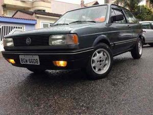 Volkswagen Gol Gl 1.8 Gasolina