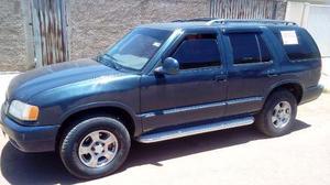 Chevrolet Blazer DLX 2.5 TB Diesel