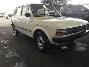 Fiat 147 C/ CL