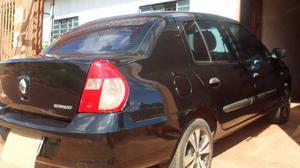 Renault Clio Sedan Authentique Hi-Flex V 4p