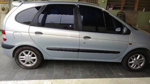 Renault Scenic Xre 2.0 Completo