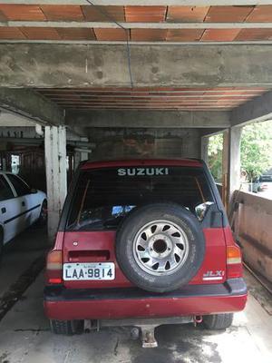 Vendo Susuki  c/ kit gás vistoriado  - Carros - Araruama, Rio de Janeiro | OLX