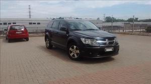 Dodge Journey Dodge Journey 2.7 Sxt v6 Gasolina 4p