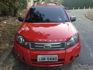 Ford EcoSport 1.6 Freestyle GNV, cel  - Carros - Recreio Dos Bandeirantes, Rio de Janeiro   OLX