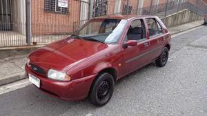 Ford Fiesta Class 1.0 4p